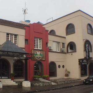 Hotel Pictures: Karlton Hotel, Caçapava do Sul