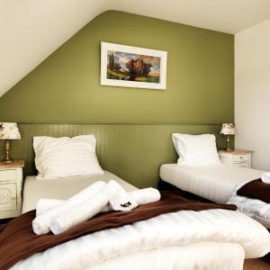 Fotos do Hotel: Hotel Apartments Belgium II, Westerlo