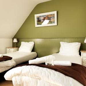 ホテル写真: Hotel Apartments Belgium II, ウェスターロ