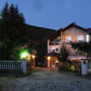 ホテル写真: Villa Artemida, Kulen Vakuf