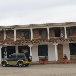Hotel Pictures: Hotel Casa de la Villa, Sutamarchán