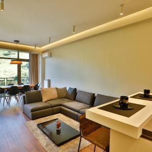 Hotellikuvia: In Central Tbilisi with always fresh air, Tbilisi City