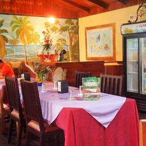 Hotellbilder: Cabinas El Muellecito, Tortuguero