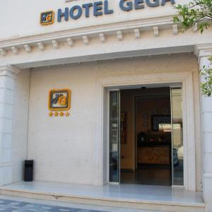 Fotos del hotel: Hotel Gega, Berat