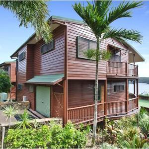 Hotel Pictures: Casuarina Cove, Hamilton Island