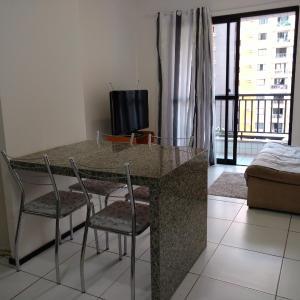 Hotel Pictures: Apartamento Martins, São Luís