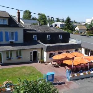 Hotel Pictures: Hotel Restaurant des 4 Ecluses, Gaillon