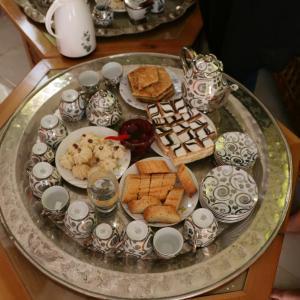 Hotel Pictures: Maison d'Hôtes Hajj Kaddour, Ouled Rahmoun