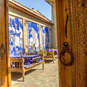 Hotellbilder: Hotel Caravan Serail, Samarkand