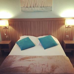 Hotel Pictures: Hôtel Eden, Neufchâteau
