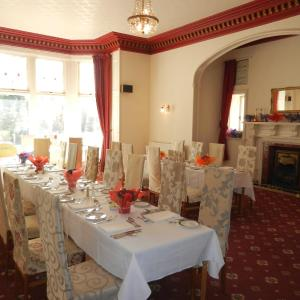 Hotel Pictures: Morangie Hotel, Tain