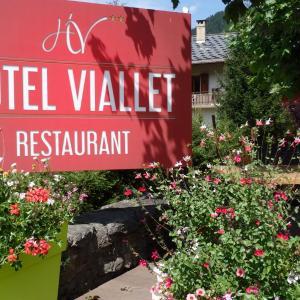 Hotel Pictures: Hôtel Viallet, Arêches