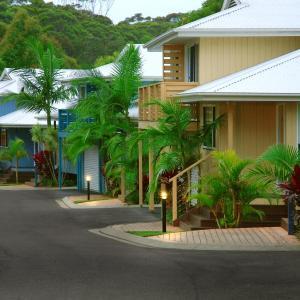 Hotelbilder: Flynns on Surf Beach Villas, Port Macquarie