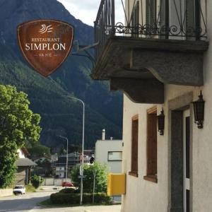 Hotel Pictures: Hotel Simplon va hie, Brig