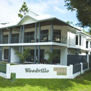 Fotos de l'hotel: Woodville Beach Townhouse 5, Arcadia