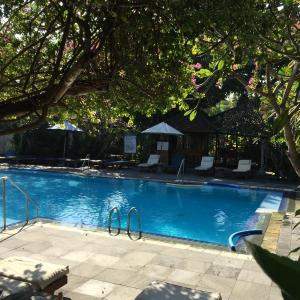 Fotografie hotelů: Bumi Ayu Bungalow Sanur, Sanur