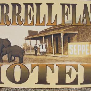 Fotos de l'hotel: Farrell Flat Hotel, Farrell Flat