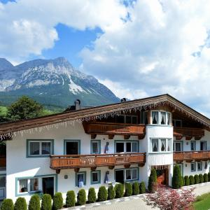 Zdjęcia hotelu: Apartments Earp Scheffau am Wilden Kaiser, Scheffau am Wilden Kaiser