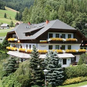 Hotel Pictures: Appartements Oswaldeck, Bad Kleinkirchheim