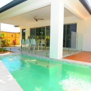 Fotos do Hotel: Britania House, Kewarra Beach