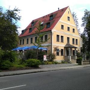Hotel Pictures: Hotel Jagdschlössl Eichenried, Moosinning