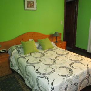 Hotel Pictures: Hotel Chola, Dorna