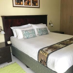 Zdjęcia hotelu: Stoneridge Estate, Lusaka