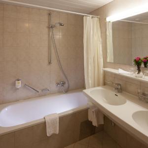酒店图片: Hotel Büntali, 加尔蒂