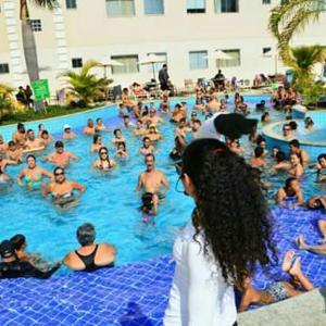 Hotel Pictures: Encontro das Aguas Resort, Caldas Novas