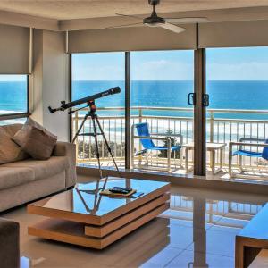 Zdjęcia hotelu: Seacrest Apartments, Gold Coast
