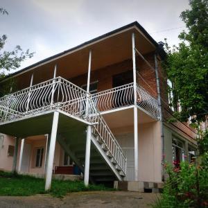 Φωτογραφίες: Guest house Racha, Ambrolauri