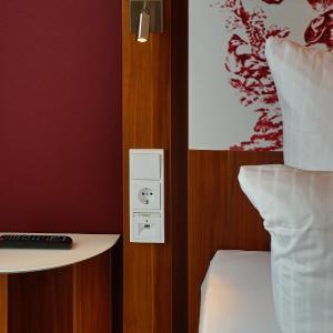 Hotelbilleder: IBB Hotel Ingelheim, Ingelheim am Rhein