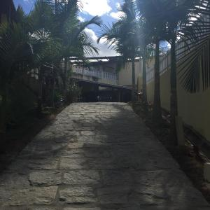 Hotel Pictures: Pousada Marinho Society, Paty do Alferes