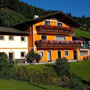 Fotografie hotelů: Göllblick, Sankt Koloman