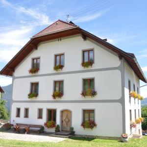 Fotos del hotel: Ferienhof Berger, Rossleithen