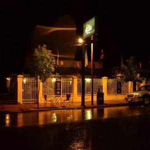 Foto Hotel: Lugar Casa de Campo, Chicoana