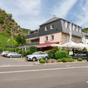 Hotelbilleder: Landhaus Zimmermann, Alken