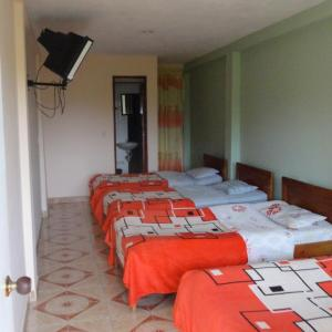 Hotel Pictures: Hotel Real San Agustin, San Agustín