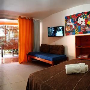 Фотографии отеля: Sambass Residence, Морро-де-Сан-Паулу