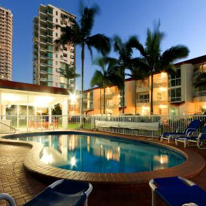 Zdjęcia hotelu: Key Largo Holiday Apartments, Gold Coast