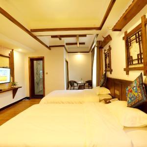 Hotel Pictures: Memory of Xiangxi Humanities Theme Inn, Zhangjiajie