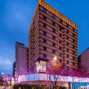 Zdjęcia hotelu: Hotel Rovl, Uiwang