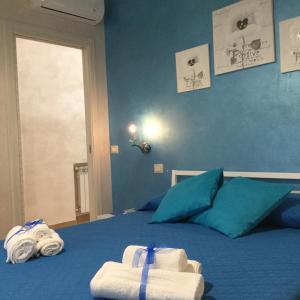 酒店图片: Villa Luisa, 特罗佩阿