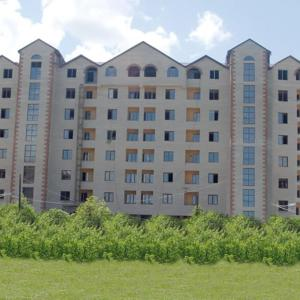 Zdjęcia hotelu: Mori apartment, Tsaghkadzor