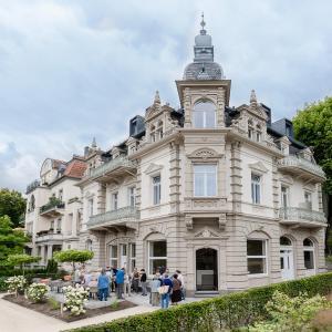Hotel Pictures: Hotel Villa Grunewald, Bad Nauheim
