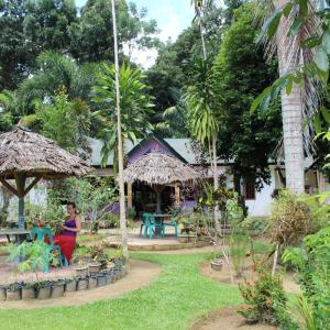 Hotelfoto's: Batu Mandi Guest House Bukit Lawang, Bukit Lawang