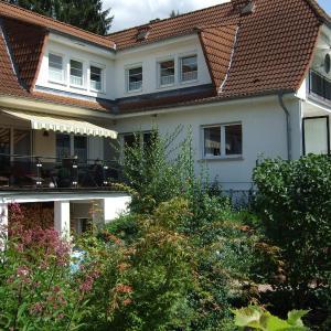 Hotel Pictures: Ferienwohnung Carpe-Diem, Perleberg