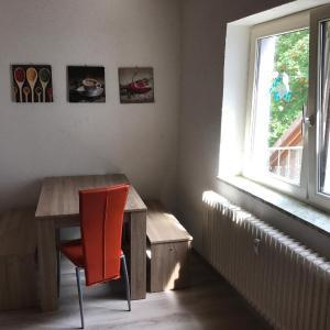 Hotelbilleder: Zimmer in Bechtheim, Bechtheim