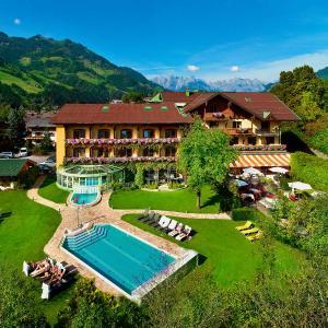 Hotellikuvia: Hotel Lerch, Sankt Johann im Pongau