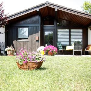 Hotel Pictures: Ferienhaus Gries, Immenstaad am Bodensee